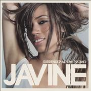 Click here for more info about 'Javine - Surrender - Album Promo'