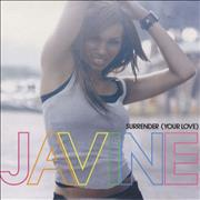 Click here for more info about 'Javine - Surrender (Your Love)'