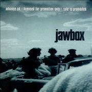 Click here for more info about 'Jawbox - Jawbox'