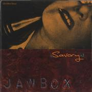 Click here for more info about 'Jawbox - Savory + 3'