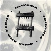 Click here for more info about 'Jawbox - Tongues'