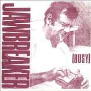 Click here for more info about 'Jawbreaker - Busy'