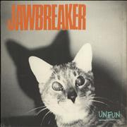 Click here for more info about 'Jawbreaker - Unfun - 2nd'