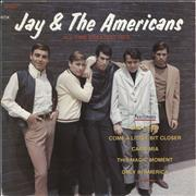 Click here for more info about 'Jay & The Americans - All-Time Greatest Hits'