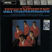 Click here for more info about 'Jay & The Americans - The Very Best Of Jay And The Americans'