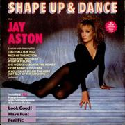 Click here for more info about 'Jay Aston - Shake Up & Dance - Volume 7'