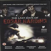 Click here for more info about 'Jay Aston - The Last Days of Edgar Harding'