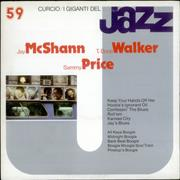 Click here for more info about 'Jay McShann - I Giganti Del Jazz #59'