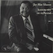 Click here for more info about 'Jay McShann - Kansas City On My Mind'