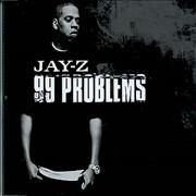 Click here for more info about 'Jay-Z - 99 Problems'