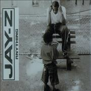 Click here for more info about 'Jay-Z - Anything'