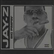 Click here for more info about 'Jay-Z - Big Pimpin''