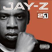Click here for more info about 'Jay-Z - Blueprint 2.1'
