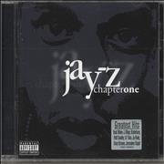 Click here for more info about 'Jay-Z - Chapter One: Greatest Hits'