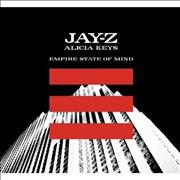 Click here for more info about 'Jay-Z - Empire State Of Mind'
