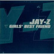 Click here for more info about 'Jay-Z - Girls' Best Friend'