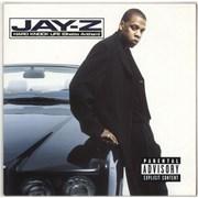 "Jay-Z Hard Knock Life (Ghetto Anthem) UK 12"" vinyl"