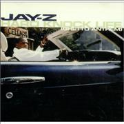 Click here for more info about 'Jay-Z - Hard Knock Life'