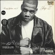 Click here for more info about 'Jay-Z - In My Lifetime Vol. 1'