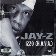Click here for more info about 'Jay-Z - Izzo [H.O.V.A.]'