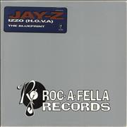 Click here for more info about 'Jay-Z - Izzo (H.O.V.A)'