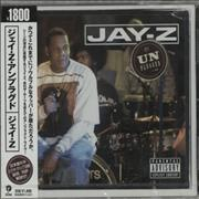 Click here for more info about 'Jay-Z - MTV Unplugged - Sealed'