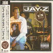 Click here for more info about 'Jay-Z - MTV Unplugged'
