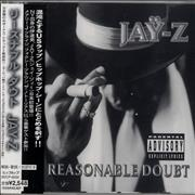 Click here for more info about 'Jay-Z - Reasonable Doubt'