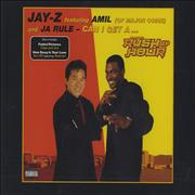Click here for more info about 'Jay-Z - Rush Hour EP'