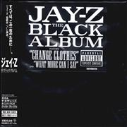 Click here for more info about 'Jay-Z - The Black Album'