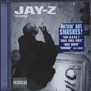 Click here for more info about 'Jay-Z - The Blueprint'