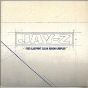 Click here for more info about 'Jay-Z - The Blueprint Clean Album Sampler'