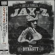 Click here for more info about 'Jay-Z - The Dynasty Roc La Familia (2000- )'