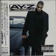 Click here for more info about 'Jay-Z - Vol. 2... Hard Knock Life'