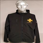 Click here for more info about 'Jay-Z - Watch The Throne 2012 - Crew Jacket'