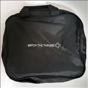 Click here for more info about 'Jay-Z - Watch The Throne 2012 - Laptop Bag'