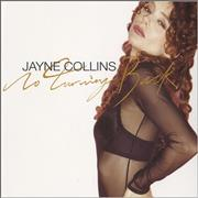 Click here for more info about 'Jayne Collins - No Turning Back'