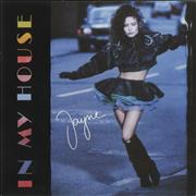 Click here for more info about 'Jayne - In My House'