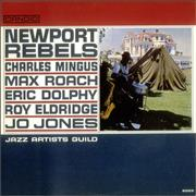 Click here for more info about 'Jazz Artists Guild - Newport Rebels'