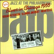 Click here for more info about 'Jazz At The Philharmonic - Blues In Chicago 1955'