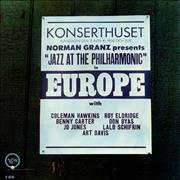 Click here for more info about 'Jazz At The Philharmonic - JATP In Europe'