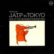 Click here for more info about 'Jazz At The Philharmonic - J.A.T.P. In Tokyo - Live At The Nichigeki Theater 1953'