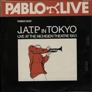 Click here for more info about 'Jazz At The Philharmonic - J.A.T.P. In Tokyo - Live At The Nichigeki Theatre 1953'