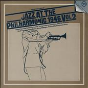 Click here for more info about 'Jazz At The Philharmonic - Jazz At The Philharmonic 1946 Vol. 2'