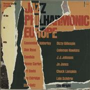 Click here for more info about 'Jazz At The Philharmonic - Jazz At The Philharmonic In Europe'