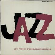 Click here for more info about 'Jazz At The Philharmonic - Jazz At The Philharmonic'