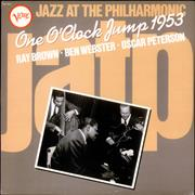 Click here for more info about 'Jazz At The Philharmonic - One O'Clock Jump 1953'