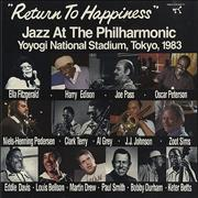 Click here for more info about 'Jazz At The Philharmonic - Return To Happiness'
