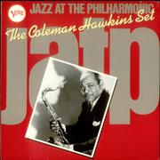 Click here for more info about 'Coleman Hawkins - The Coleman Hawkins Set'