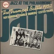 Click here for more info about 'Jazz At The Philharmonic - The Trumpet Battle 1952'